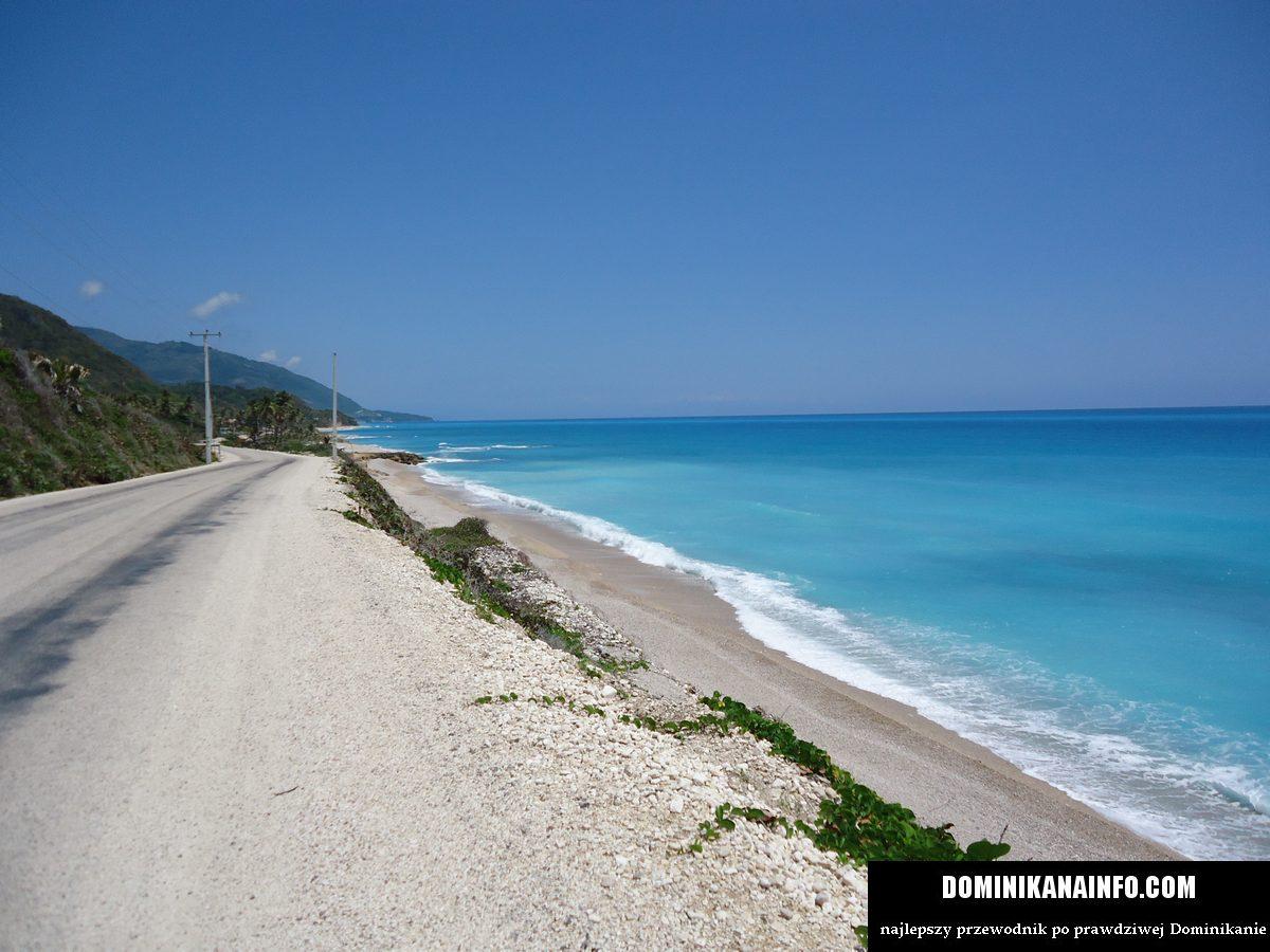 okolice Los Patos Dominikana