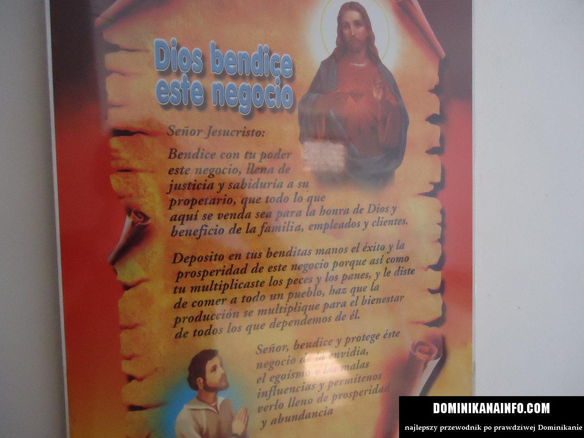 Dominikana religijność