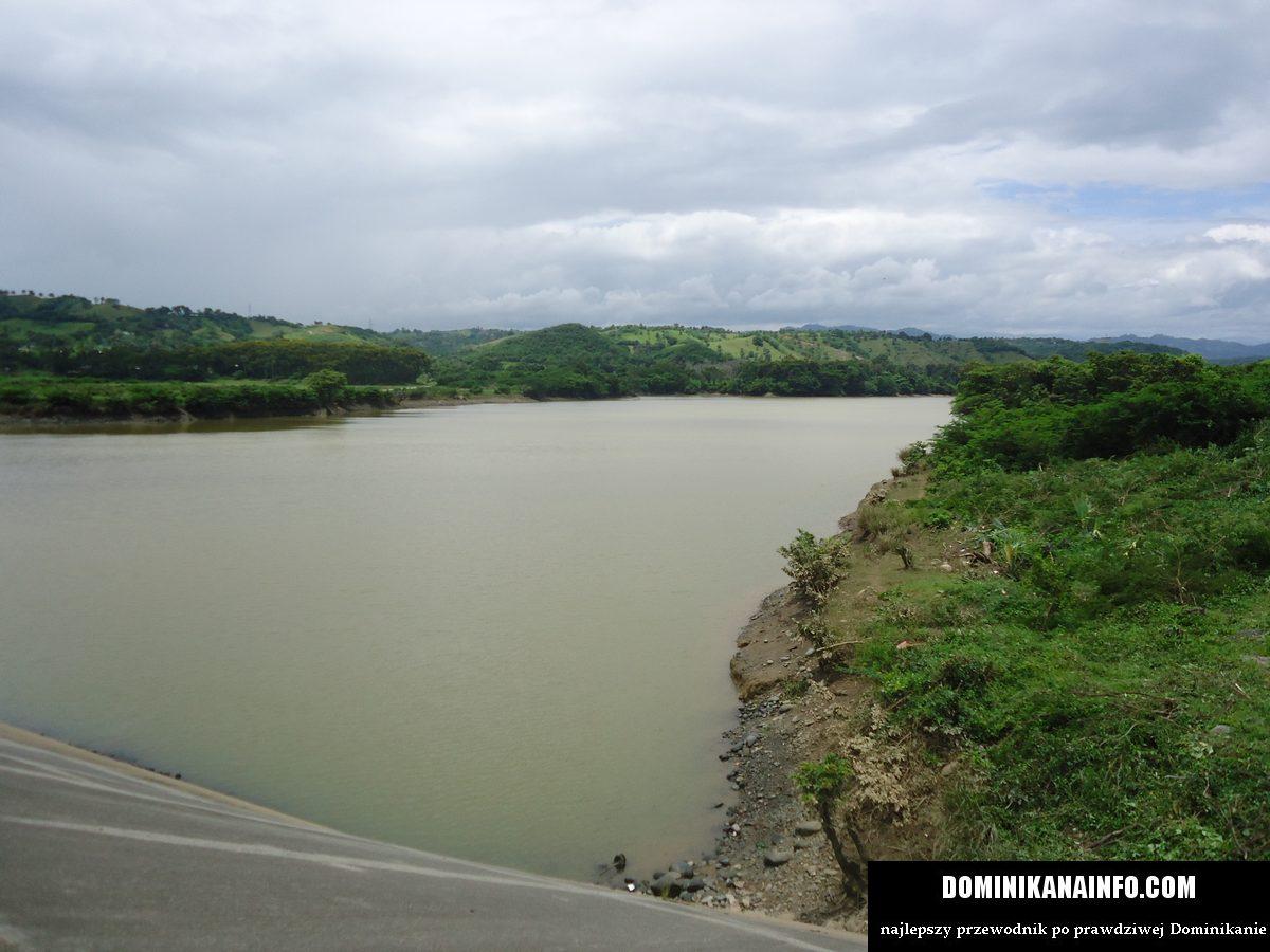 Jezioro Bao Dominikana