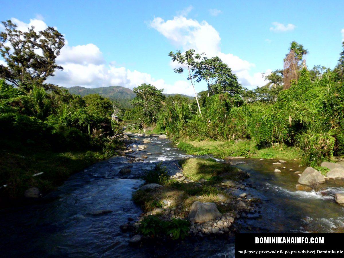 Jarabacoa Dominikana