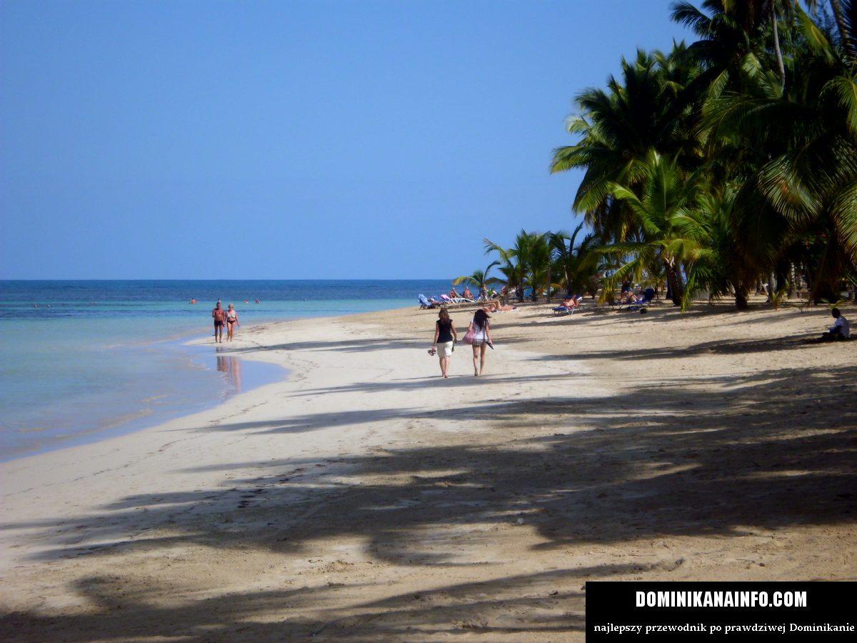 Las Terrenas Dominikana