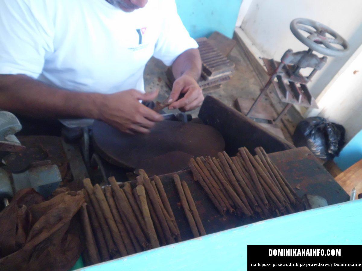 Dominikana fabryczka cygar