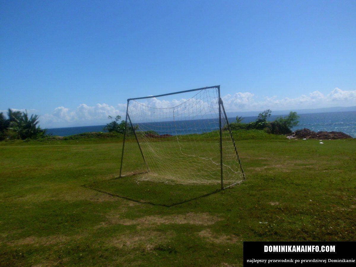Dominikana okolice Samany
