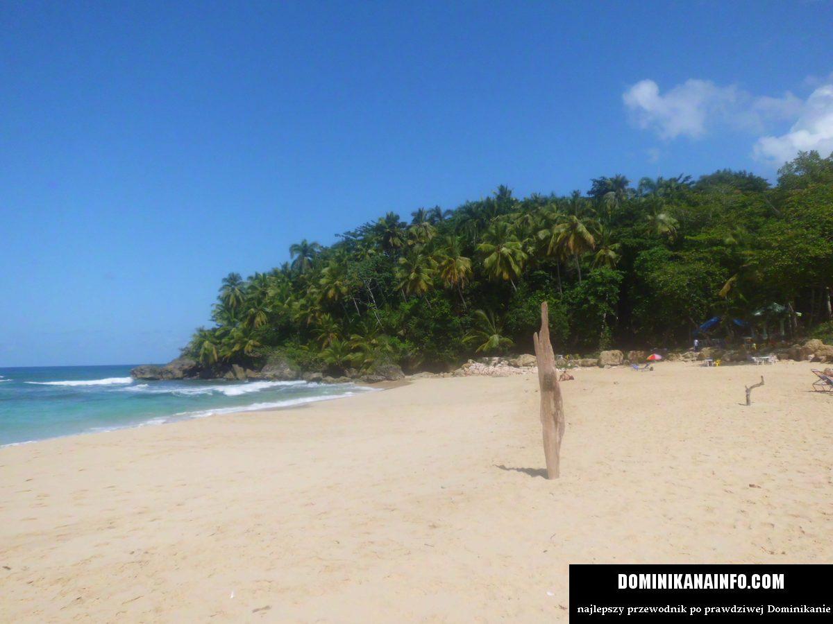 Playa Grande Dominikana