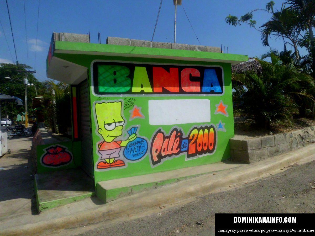 dominicana banca
